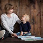 Εγκυμοσυνη παιδια ανθοϊαματα Μπαχ Bach Institute Hellas