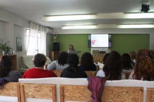Σεμιναριο εκπαιδευση Χανια στα ανθοϊάματα Μπαχ Bach Institute Hellas
