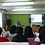 Σεμινάριο ομιλίες και εκπαιδευση στα ανθοϊάματα Μπαχ Bach Institute Hellas